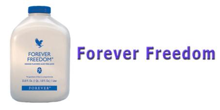 004 Forever Freedom