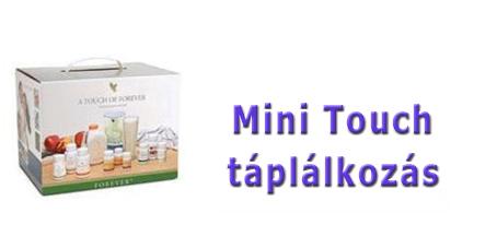 039 Mini Touch Nutr