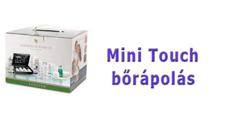 040 Mini Touch Skin