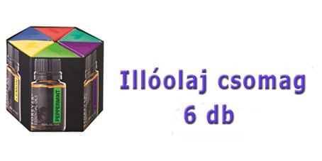 041 Essential Oils Bundle