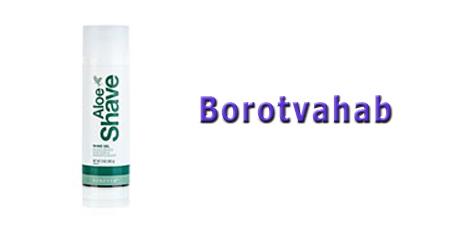183 Borotvahab