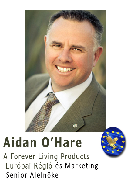 Aidan O'Hare tabló