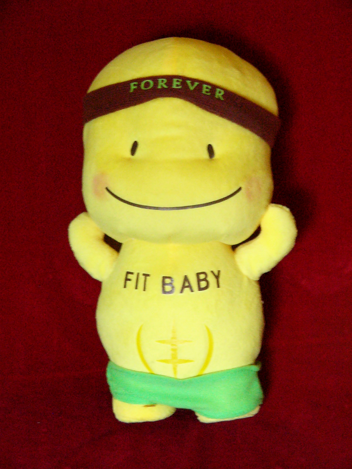 Forever Fit Baby