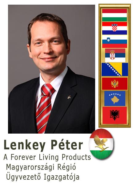 Lenkey Péter tabló