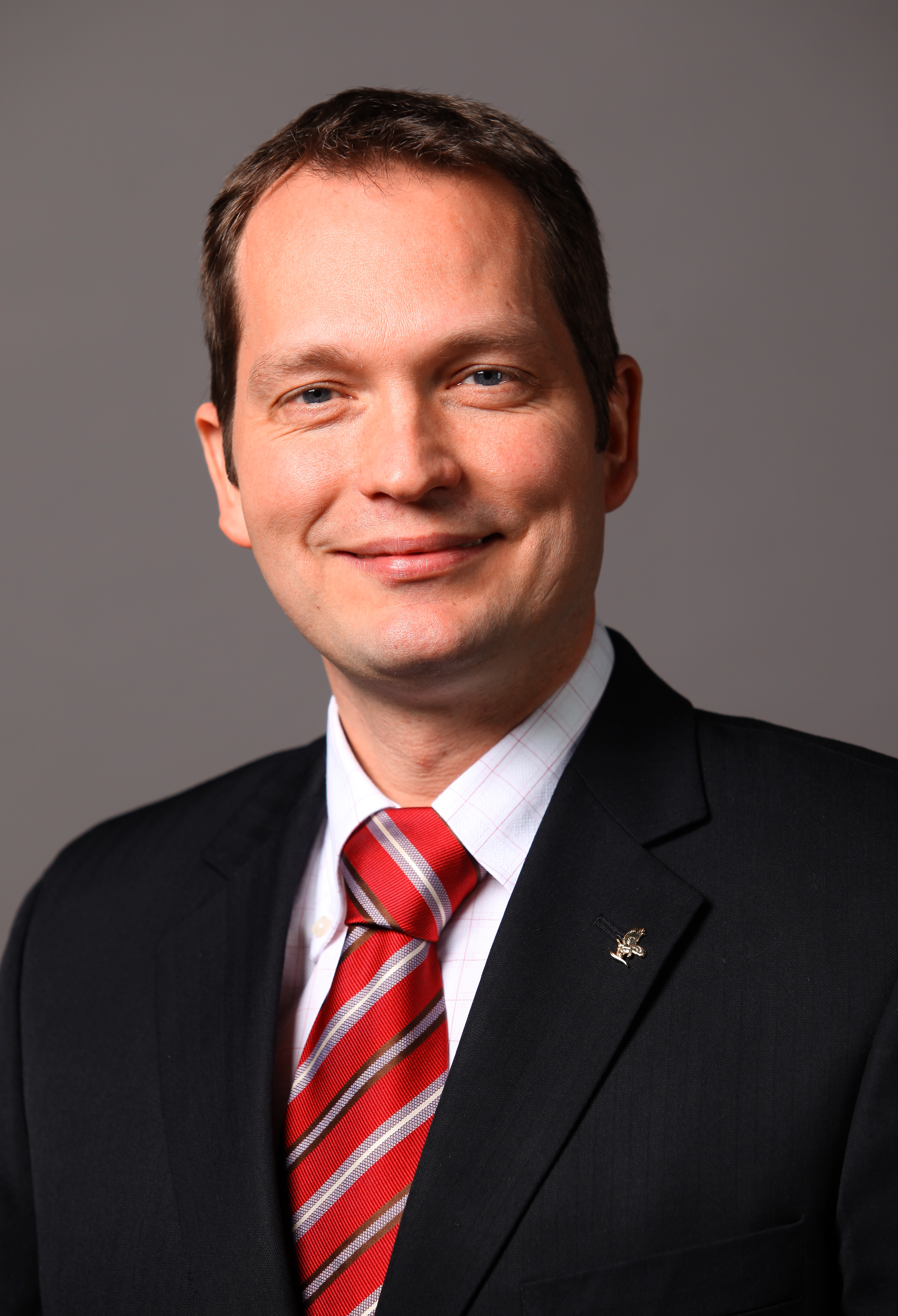 Lenkey Péter