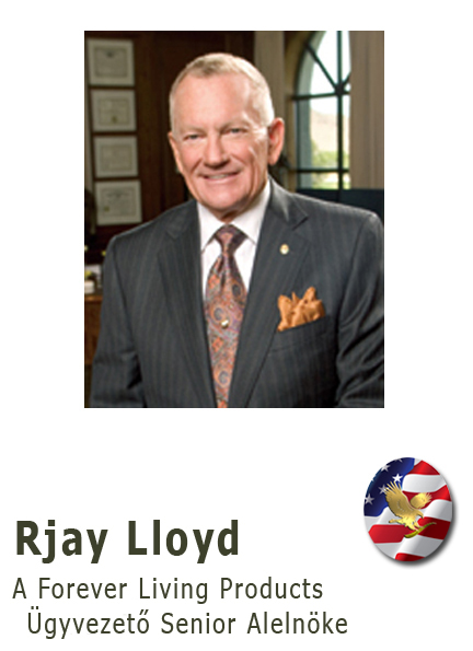 Rjay Llyod tabló