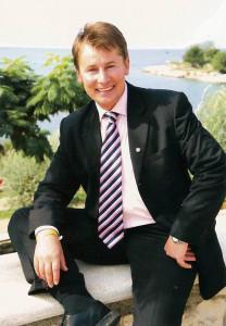 Varga Robert Porec