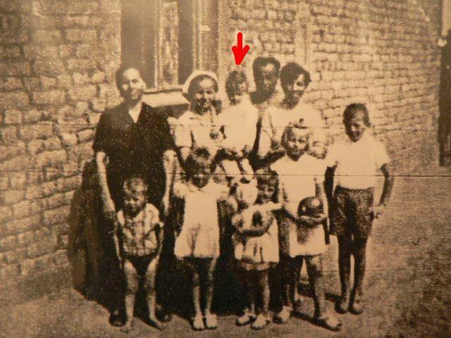 Varga család