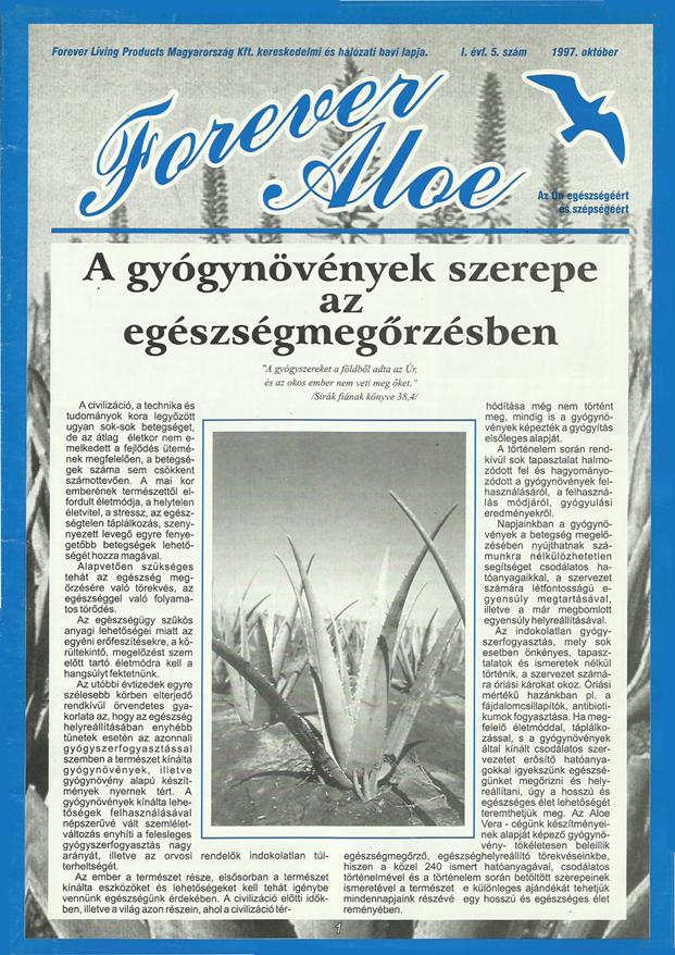 Havilap 1997 10