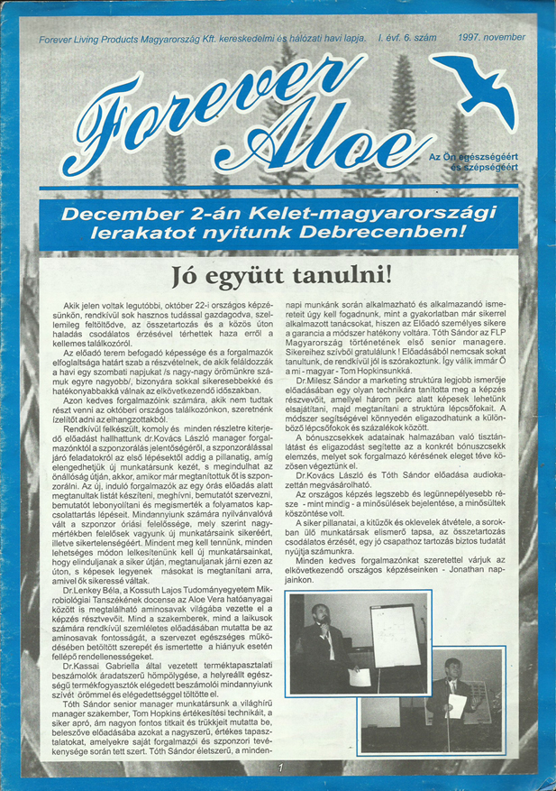 Havilap 1997 11