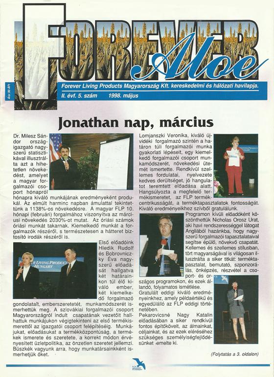 Havilap 1998 05