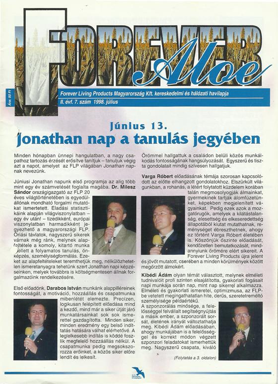 Havilap 1998 07