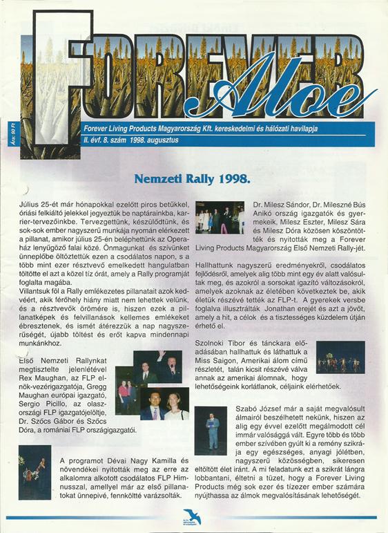 Havilap 1998 08