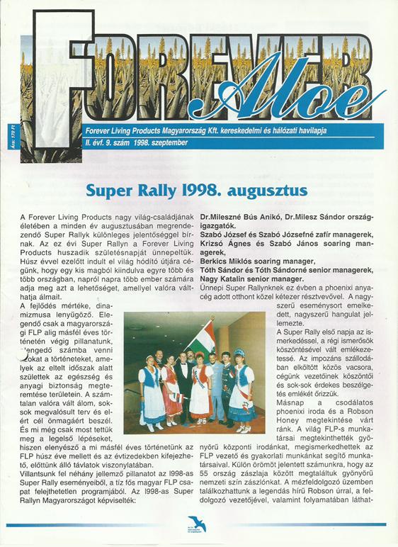 Havilap 1998 09
