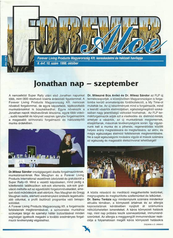 Havilap 1998 10