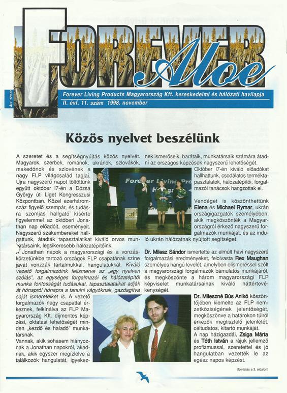 Havilap 1998 11