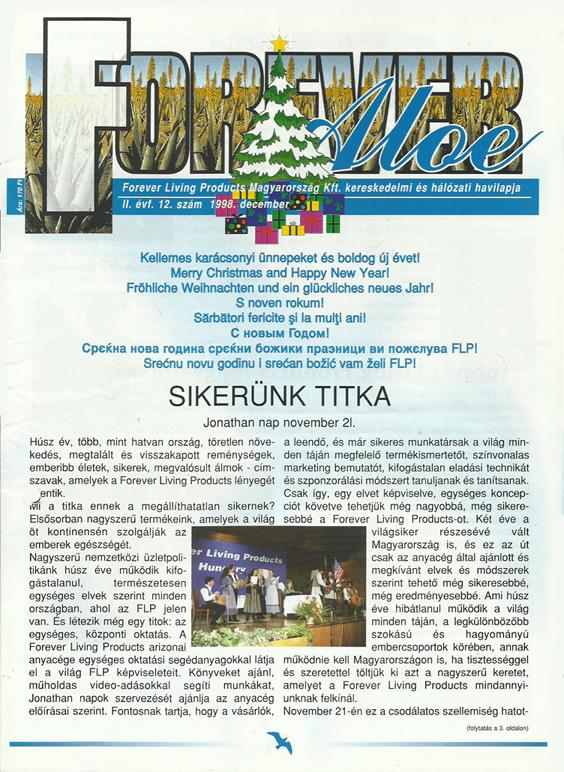 Havilap 1998 12
