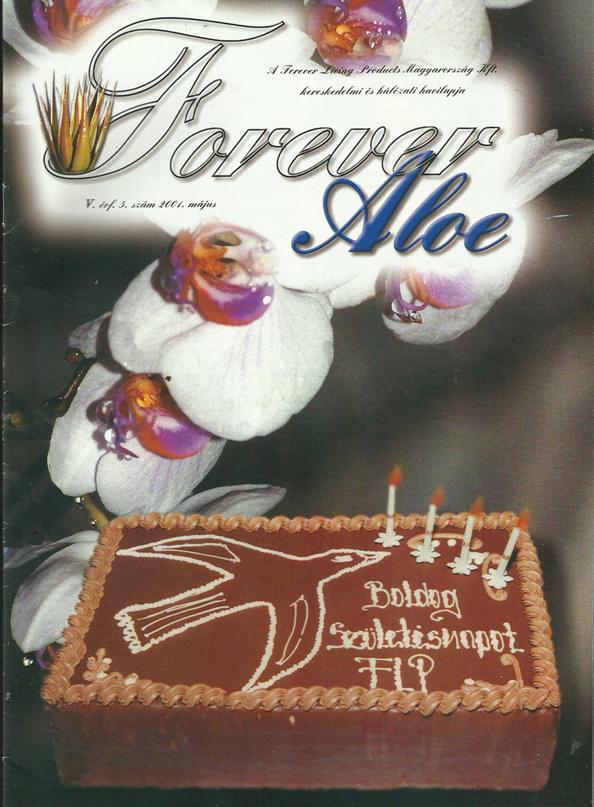 Havilap 2001 05