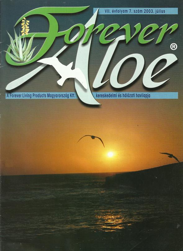 Havilap 2003 07