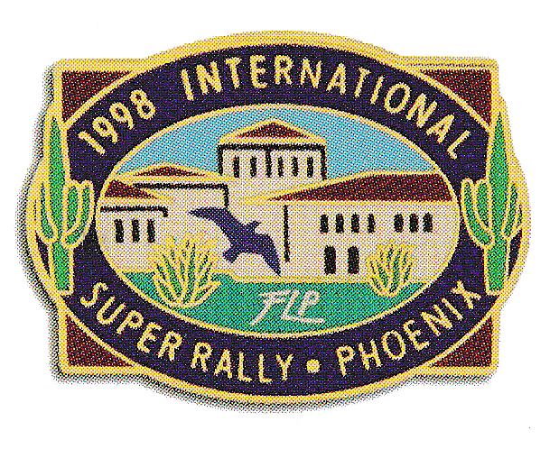 1998 08 15 Super Rally Phoenix