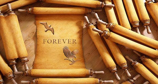 Forever History