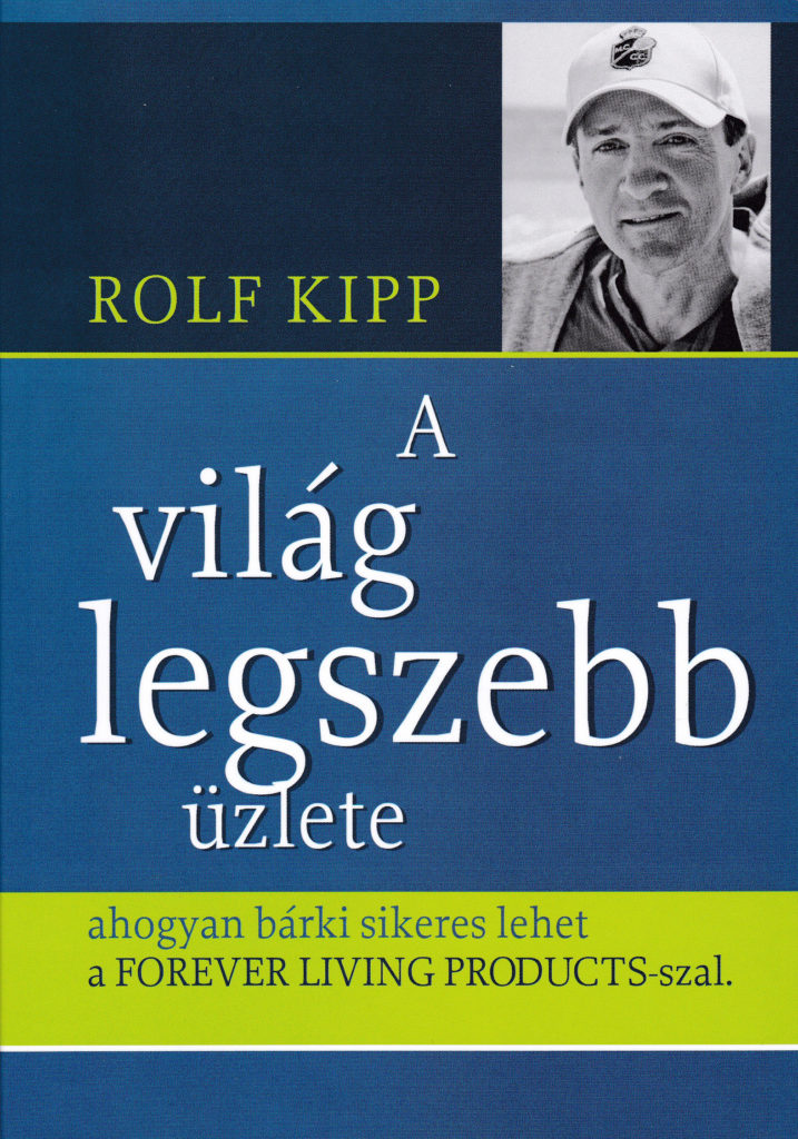Rolf Kipp A vilag legszebb uzlete